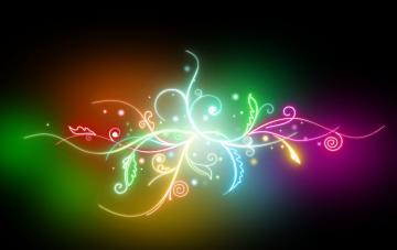 HD Neon colours desktop wallpapers backgrounds download bilder