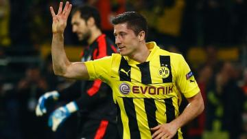 Robert Lewandowski Football Player HD Wallpapers HD Wallpapers