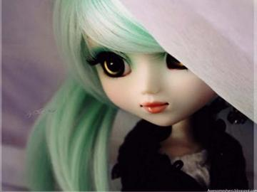 Beautiful Dolls Download Wallpapers Awesome wallpapers