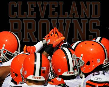 Cleveland Browns Wallpaper Collection