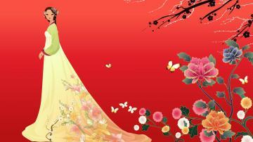 Geisha HD 1920x1080