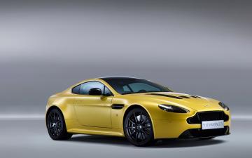 Aston Martin v12 Vantage S 2014 Wallpaper HD Car Wallpapers