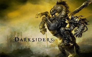 Apocalypse Darksiders newhairstylesformen2014com