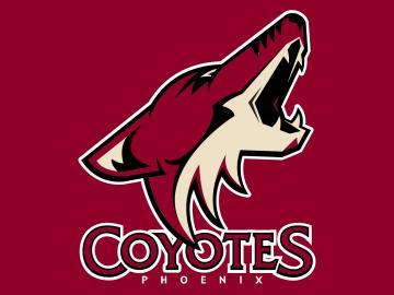 league NHL HD Wallpapers HD wallpapers Phoenix coyotes Logo