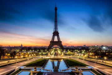 la tour eiffel Wallpaper 412157770