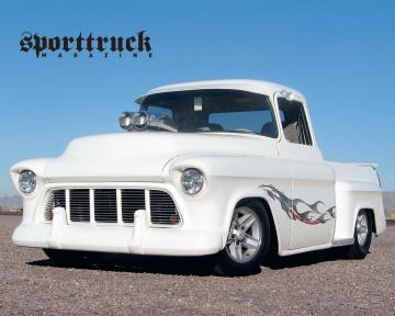 Here is 1962 Chevy Truck Wallpaper and photos gallery