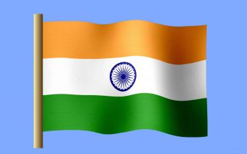 Indian Flag Photos 2013 Wallpaper