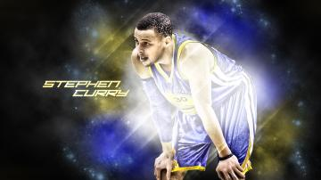 Stephen Curry Wallpaper Warriors The Art Mad Wallpapers
