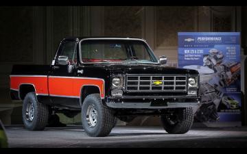 1978 Chevy Truck wallpaper   1090184