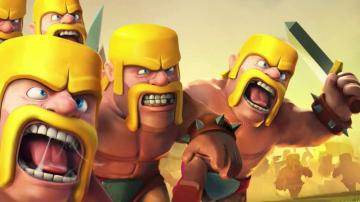 Clash of Clans Wallpaper Gaming Tools