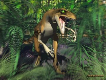 Dinosaurs images Raptor wallpaper photos 9173183
