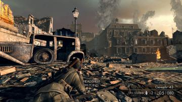 Sniper Elite 2 Screenshots Pictures Wallpapers   PC   IGN