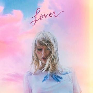 iTunes Taylor Swifts 2019 Lover LP Leaps To 1 After Folklore