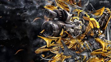 Download Abstract Transformers Wallpaper 1920x1080 Wallpoper 298524