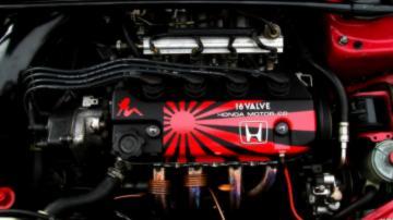 Civic honda jdm japanese domestic market cars engines wallpaper