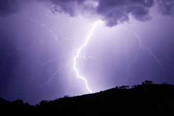 The best top desktop lightning wallpapers lightning wallpaper 11jpg