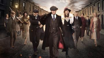 Peaky Blinders 4K Wallpaper   KoLPaPer   Awesome HD Wallpapers