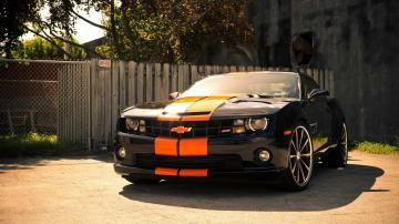 Description Chevrolet Camaro SS Car Wallpaper is a hi res Wallpaper