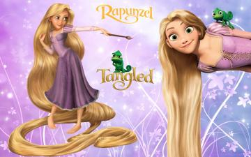 Tangled images Disney Princess Rapunzel HD wallpaper and background