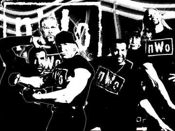 NWO Wolfpack Wallpaper httpwwwpic2flycomNWOWolfpackWallpaper