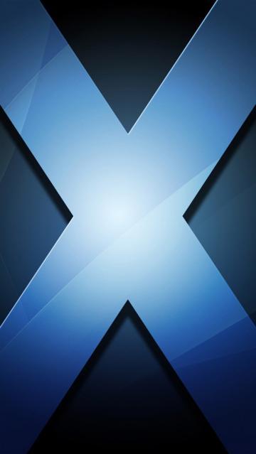Mac OS X iPhone 640x1136 iPhone 5 5S 5C