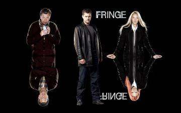 TV Fringe Wallpaper 1680x1050 TV Fringe