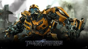 Bumblebee Transformers Dark of The Moon Wallpapers HD Wallpapers