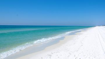 florida beach scenes for desktop