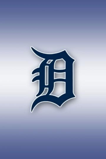 Detroit Tigers iPhone Wallpaper HD