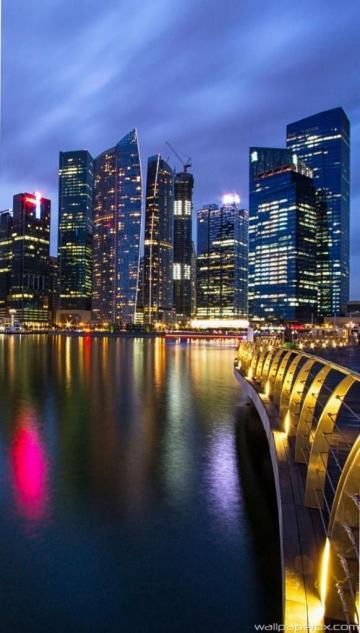 Olympics 2020 Japan PinWire 4k iphone x wallpaper singapore city