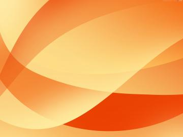 Cool Light Orange Backgrounds