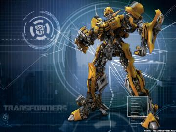 HD Transformers Wallpapers Backgrounds For Download