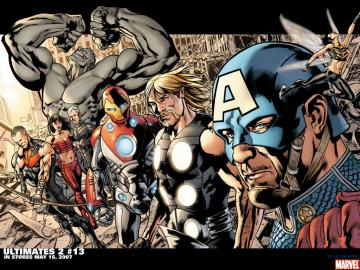 Awesome Marvel Backgrounds   Marvel Comics Wallpaper 2884271