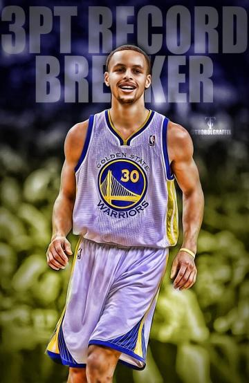Stephen Curry Wallpaper The Art Mad Wallpapers