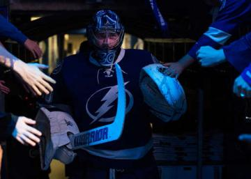 Lightning vs Canadiens   05062015   Tampa Bay Lightning   Photos