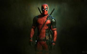 Deadpool Wallpapers HD Wallpapers