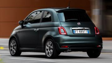 2019 Fiat 500 Rockstar   Wallpapers and HD Images Car Pixel