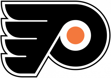 NHL Philadelphia Flyers Logo Wallpaper 1024x721