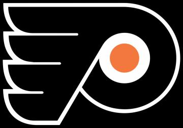 NHL Philadelphia Flyers Logo Wallpaper 1024x721