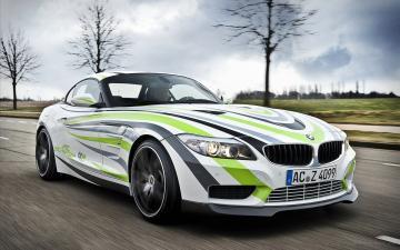 2011 BMW Concept Car Wallpaper HD Car Wallpapers