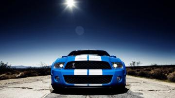 HD Mustang Desktop Wallpaper Cars Desktop Wallpapers