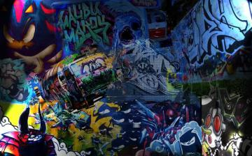 Hip Hop Vector Wallpaper 3996 Cool Images For Graffiti Twitter