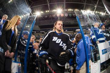 Lightning vs Stars   03072015   Tampa Bay Lightning   Photos