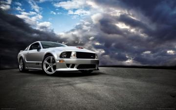 desktopextremecomphotosFord Mustang 25th Anniversary Widescreen