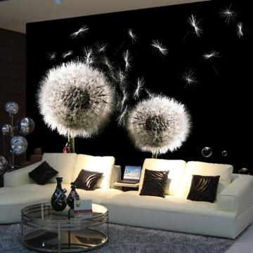 Wallpaper Black Dandelion Buy Popular Wallpaper Black Dandelion