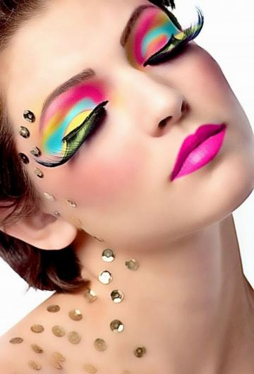 Free download pretty swag cute dope fresh ill city makeup ...