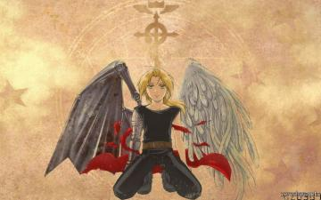 Animation Hd Wallpapers Subcategory Fullmetal Alchemist Hd Wallpapers