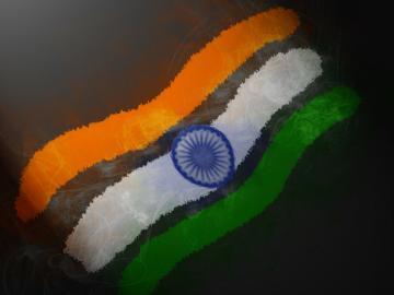 India flag art wallpaper High Quality WallpapersWallpaper Desktop