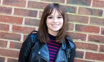 Gabrielle Aplin HD Wallpaper Background Image 2592x1560 ID