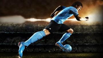 Description Soccer Player Wallpaper is a hi res Wallpaper for pc
